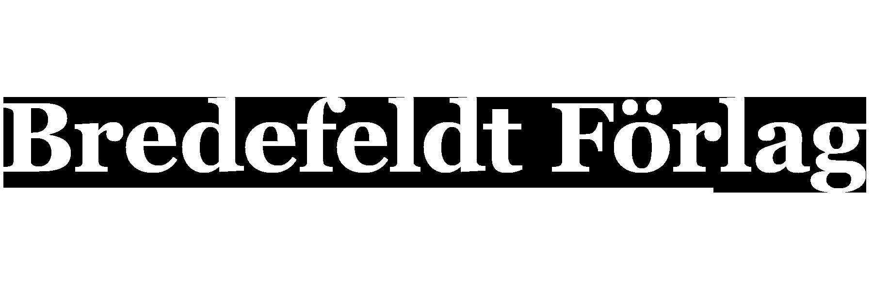Bredefeldt förlag logo